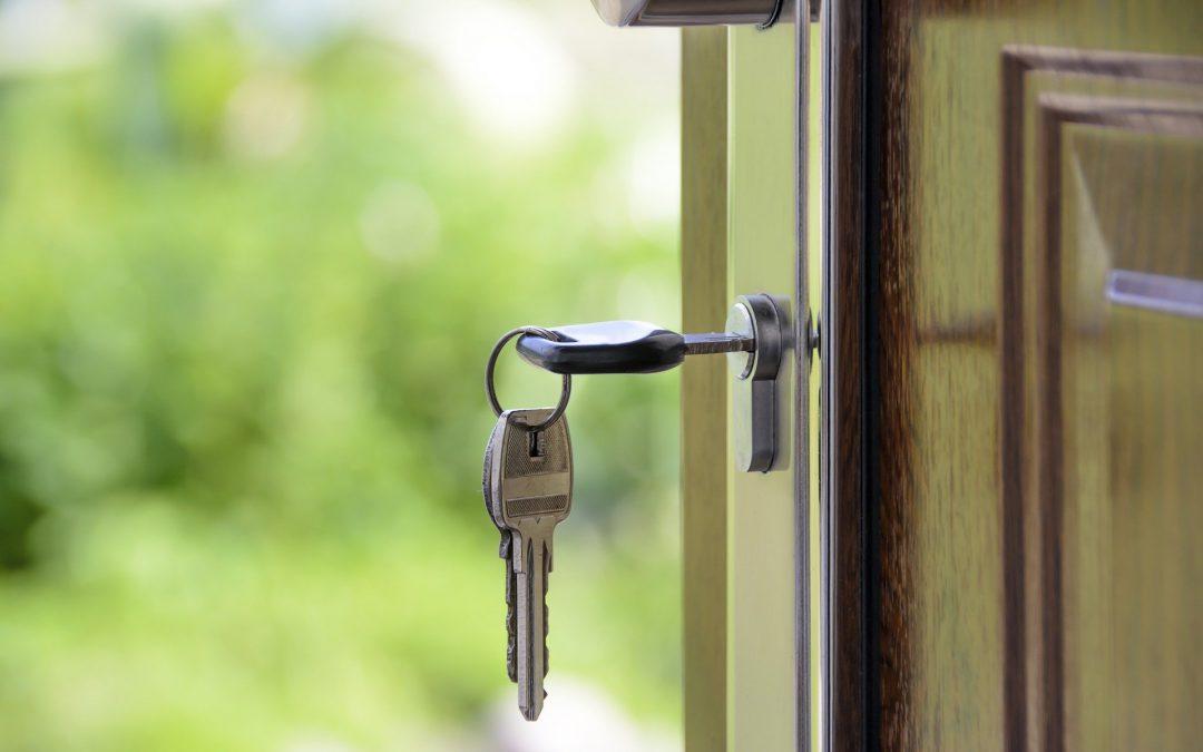 Ubezpieczenie PZU DOM dla świeżo upieczonych właścicieli