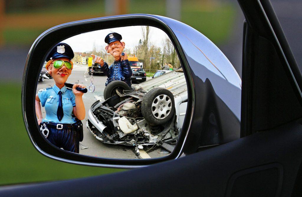 Co grozi kierowcy za brak ważnego OC