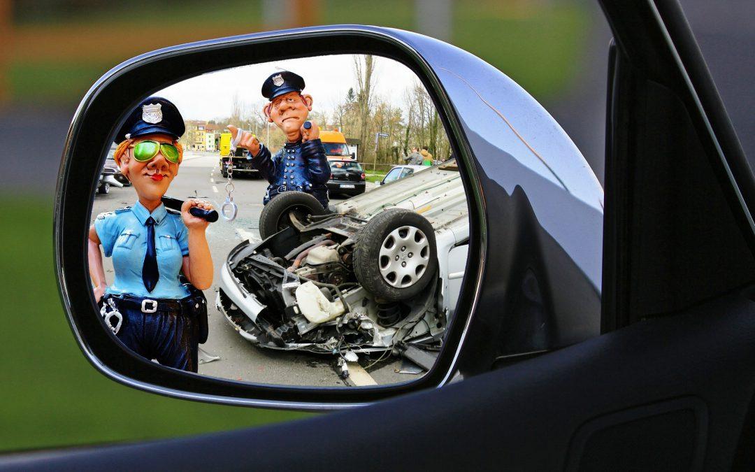 Co grozi kierowcy za brak ważnego OC?